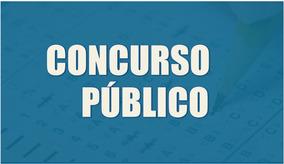 Aulas_material De Estudo Para Concursos Publicos