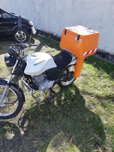 Honda  125 Fan Cargo