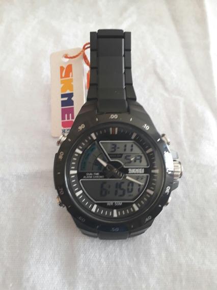 Relógio Skmei 298.