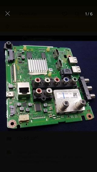 Placa Principal Tv Panasonic Tc42as610b