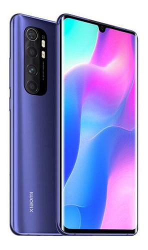 Xiaomi Mi Note 10 Lite 6gb/128gb Violeta Garantia Tienda Ofi