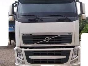 Volvo Fh12 420 Globetrotter 6x2 2013/2013 Várias Unidades!!!
