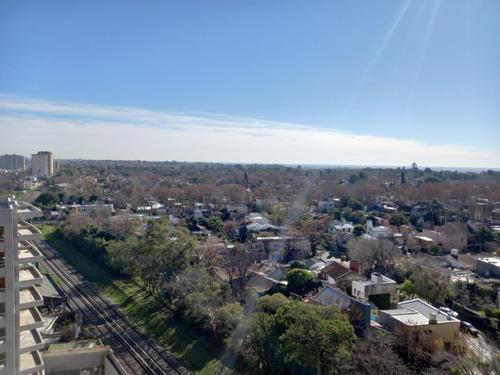 Imagen 1 de 14 de Luminoso Departamento 3 Ambientes - San Isidro