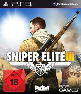 Sniper Elite 3 Ps3 Original Entrega Inmediata
