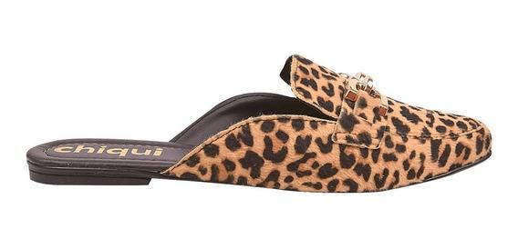 Sapatilha Sapato Feminina Chiquiteira Chiqui/5373