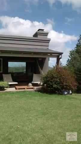 Casa En Venta. Country De Tandil.