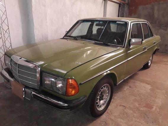 Mercedes-benz 300 D 300 D