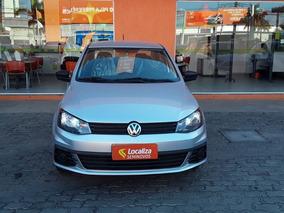 Volkswagen Voyage 1.6 Msi Totalflex Trendline 4p Manual