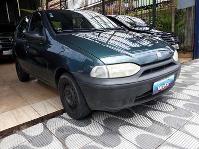 Fiat Palio Fire Ex 1.0 1999 4 Portas