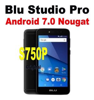 Software Original Blu Studio Pro S750p