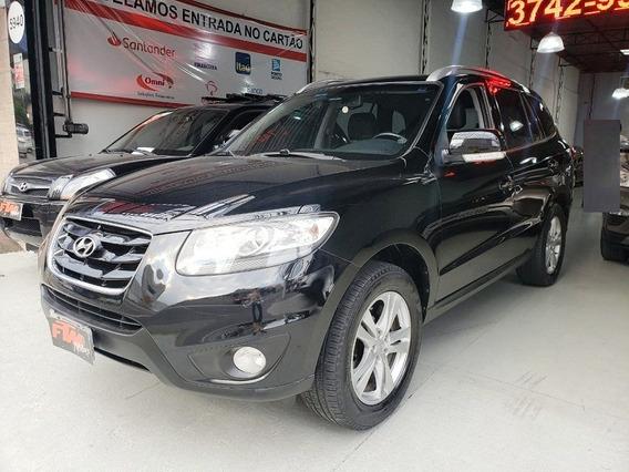 Hyundai Santa Fe 3.5 2011