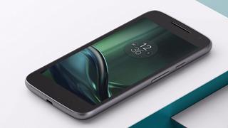 Moto G4 Play Xt1609 Liberado 4g Lte Nuevo + Regalos