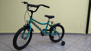 Bicicleta Niño Rod.16