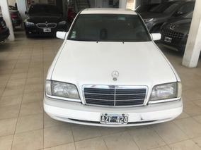 Mercedes Benz C180 Mod 1996