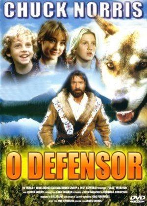 Dvd O Defensor 1996 Dublado Preço Imperdível! | Mercado Livre