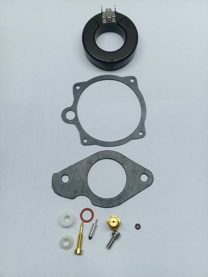 Kit Reparo Do Carburador Yamaha 25/28/30hp Modelo A/b/c E Dm