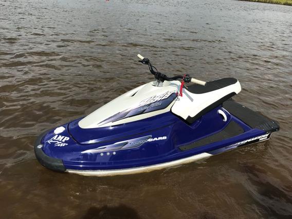Jet Ski Yamaha Wave Blaster I Motor 1.100 Kawasaki