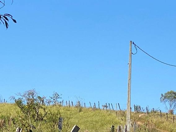 09c- Vendo Terreno Com Fácil Acesso A Rodovia Bunjiro Nakão