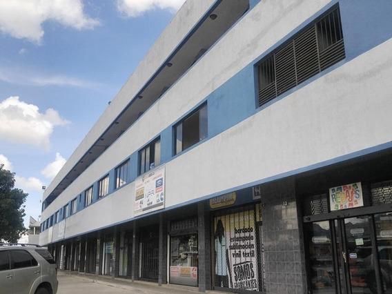 Oficina En Alquiler En San Diego En Castillito 19-17135 Raga