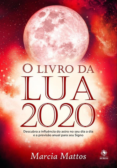 O Livro Da Lua 2020
