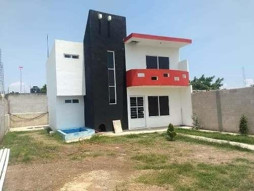 Vendo Casa Cerca De La Central De Abasto De Cuautla
