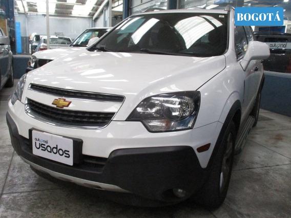 Chevrolet Captiva Sport Ls Fe 2.4 Aut Iaw947