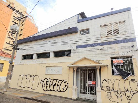 Casa Á Venda E Para Aluguel Em Centro - Ca004634