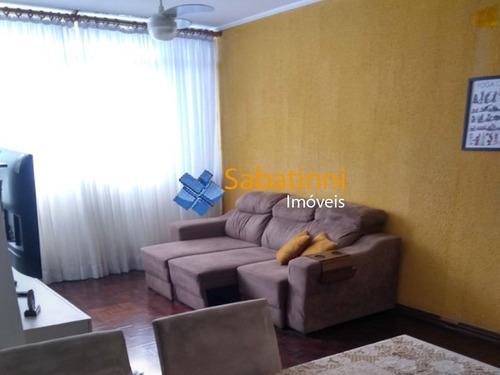 Apartamento A Venda Em Sp Vila Buarque - Ap03446 - 68857934