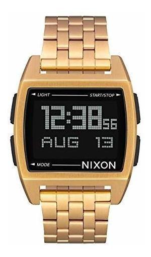 ¿hombres De La Base Nixon? Reloj Inteligente De Estilo Retro