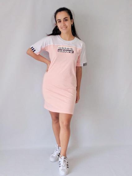 Pack X2 Vestido Originals Moda Dress Mujer