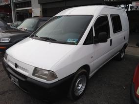 Peugeot Expert 1.9 D 2001
