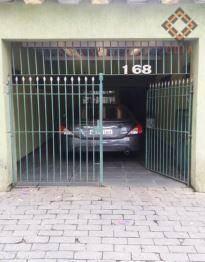 Casa Com 5 Dormitórios À Venda, 144 M² Por R$ 1.250.000,00 - Vila Olímpia - São Paulo/sp - Ca2880