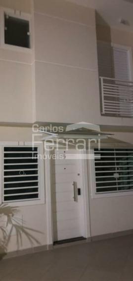 Sobrado Em Condomínio 2 Dormitórios, 2 Suítes, 2 Vagas, 57m2 No Parque Mandaqui - Cf25884