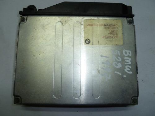 Vendo Computadora De Bmw, 528i, Año 1997, 1740497, 1432401