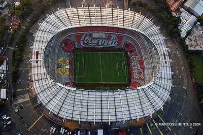 Rento Palco En Estadio Azteca