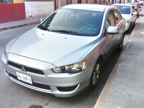 Mitsubishi Lancer 2.0 Es M At