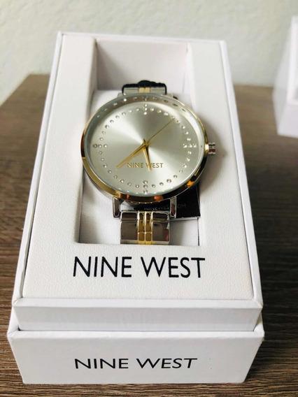 Reloj Nine West Dama Original
