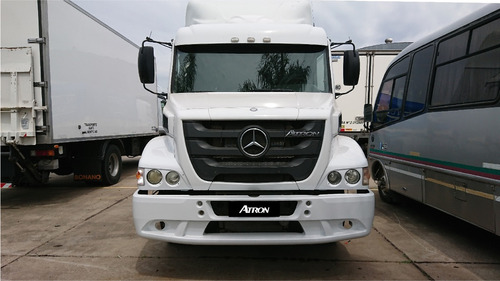 Mercedes Benz Atron 1634 S/45