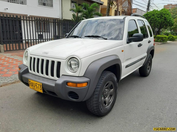 Jeep Cherokee Sport Mt 3000 4x4