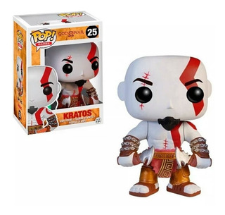 Funko Pop Kratos #25 God Of War