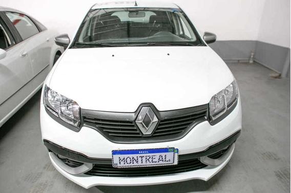 Renault Sandero 1.6 Gtline