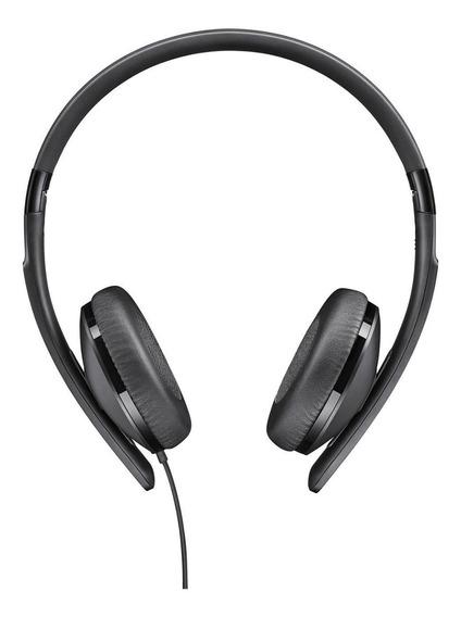 Sennheiser Hd 2.20 Fone De Ouvido Com Microfone / Wx
