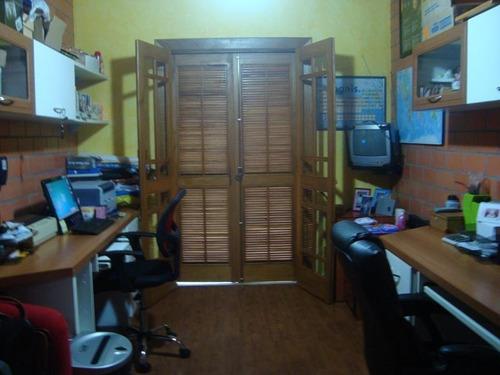 Casa Para Venda Em Jandira, Parque Nova Jandira, 3 Dormitórios, 3 Suítes, 4 Banheiros, 4 Vagas - 2061_2-498567