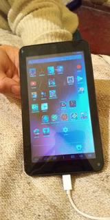Tablet Eurocase Argos Eutb L722s Para Repuestos
