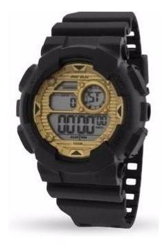 Relógio Mormaii Masc Mog2389bj/8y Sport De 350 Por 129