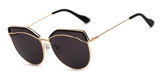 Oculos Ogrife Solar Og 1392-c Feminino Proteção Uv Original