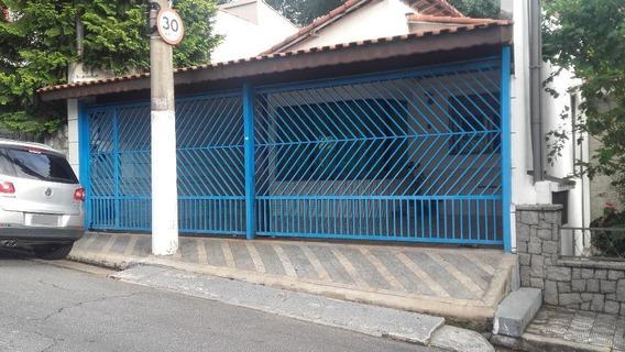Casa Em Rudge Ramos, São Bernardo Do Campo/sp De 144m² 4 Quartos À Venda Por R$ 650.000,00 - Ca133500