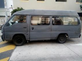 Nissan Caravan M