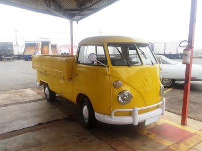 Volkswagem Kombi Pick-up