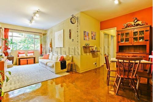 Imagem 1 de 15 de Apartamento - Vila Olimpia - Ref: 114112 - V-114112